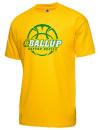 Dayton High SchoolBasketball