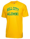 Hill City High SchoolAlumni