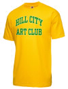 Hill City High SchoolArt Club