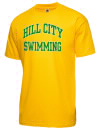 Hill City High SchoolSwimming