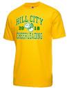 Hill City High SchoolCheerleading