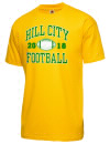 Hill City High SchoolFootball