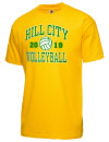 Hill City High SchoolVolleyball