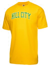 Hill City High SchoolNewspaper