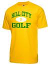 Hill City High SchoolGolf