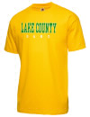 Lake County High SchoolBand