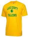 Lake County High SchoolNewspaper