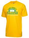 Lake County High SchoolFootball
