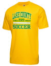 Lake County High SchoolSoccer