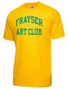 Frayser High SchoolArt Club