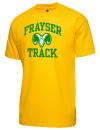 Frayser High SchoolTrack