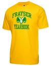 Frayser High SchoolYearbook