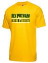 Putnam High SchoolCross Country