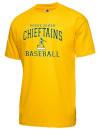 Rogue River High SchoolBaseball