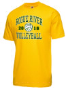 Rogue River High SchoolVolleyball