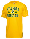 Rogue River High SchoolWrestling