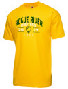 Rogue River High SchoolGolf