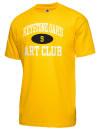 Keystone Oaks High SchoolArt Club