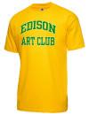 Thomas Edison High SchoolArt Club