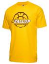 Pleasantville High SchoolBasketball