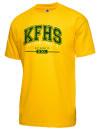 Klein Forest High SchoolNewspaper
