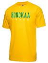 Honokaa High SchoolTrack