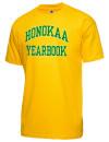 Honokaa High SchoolYearbook