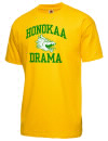 Honokaa High SchoolDrama