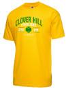 Clover Hill High SchoolTennis