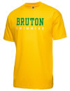 Bruton High SchoolSwimming
