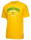 Bruton High SchoolCheerleading