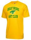 Great Bridge High SchoolArt Club