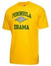 Peninsula High SchoolDrama