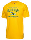 Shadle Park High SchoolSwimming