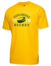 Shadle Park High SchoolHockey