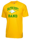 Braxton County High SchoolBand