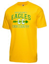 Braxton County High SchoolCross Country