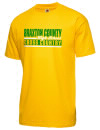 Braxton County High SchoolCross Country