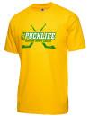 Braxton County High SchoolHockey