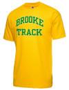 Brooke High SchoolTrack