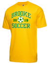 Brooke High SchoolSoccer