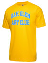 Oak Glen High SchoolArt Club