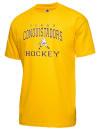 Serra High SchoolHockey