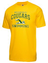 Western Hills High SchoolSwimming