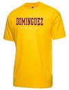 Dominguez High SchoolGolf