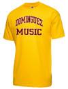 Dominguez High SchoolMusic
