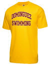 Dominguez High SchoolSwimming