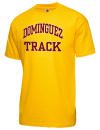 Dominguez High SchoolTrack