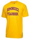 Dominguez High SchoolYearbook