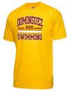 Dominguez High SchoolSwimming